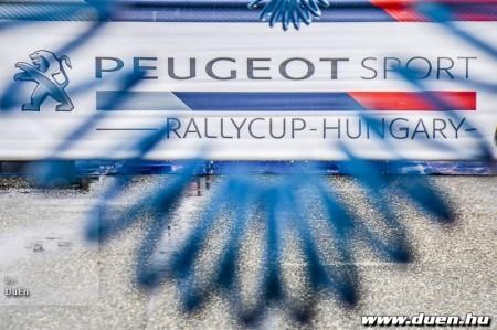 Duen beszélgetett Tagai Tamással, a Tagai Racing Technology vezetőjével a tavalyi szezonról és az idei Peugeot Kupáról.