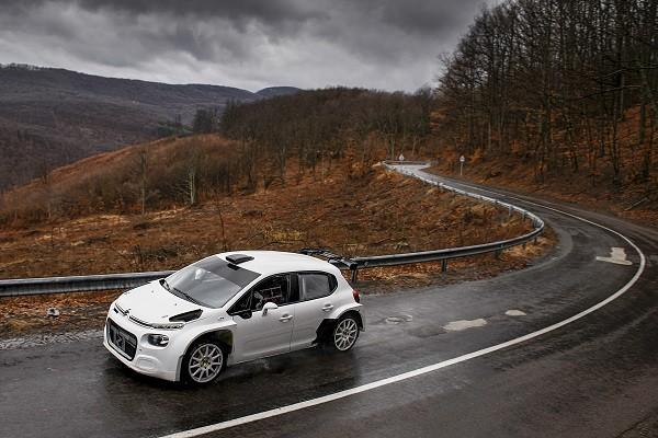 Citroën Rally Team Hungary 2020 – Most Egerben kellene lennünk!